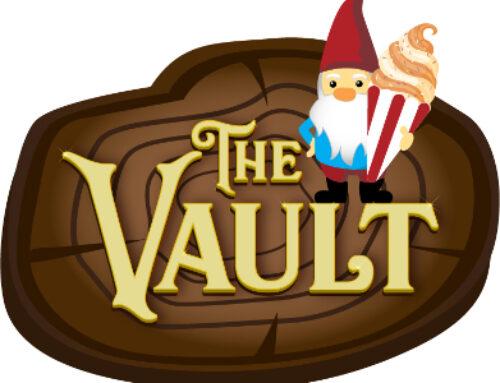 The Vault Door County